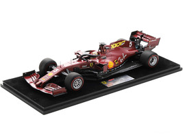 Ferrari SF1000 #5 Sebastian Vettel Formula One F1 Tuscan Grand Prix 2020 1/18 Model Car LookSmart LS18F1032