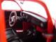 1935 Ford Sedan Delivery Red 1/24 Diecast Car Unique Replicas 18526