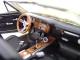 1967 Pontiac GTO Diecast Car Convertible Cream 1/24 Diecast Car Model Unique Replicas 18667