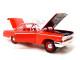 1962 Chevrolet Bel Air Red 1/18 Diecast Model Car Maisto 31641