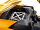 Lamborghini Murcielago Roadster Orange1/24 Diecast Model Car Motormax 73200