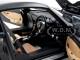 Lotus Europa S Black 1/18 Diecast Model Car Autoart 75367