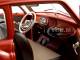 "1951 Kaiser Henry J Indian Ceramic Platinum Edition ""NO TRUNK"" 1/18 Diecast Car Model Sunstar 5092"