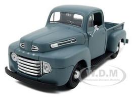1948 Ford F-1 Pickup Truck Gray 1/25 Diecast Model Maisto 31935