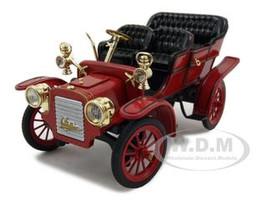 1907 Cadillac M Fire Engine 1/32 Diecast Model Car Signature Models 32360