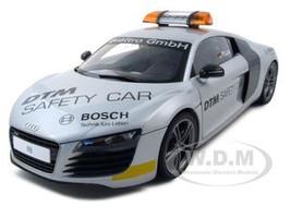 Audi R8 DTM Safety Car 2008 1/18 Diecast Model Car Kyosho 09214