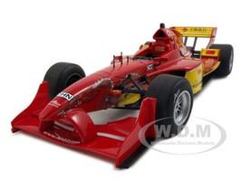 A1 GP 2007 Team China Formula 1 1/18 Diecast Model Car Autoart 18101