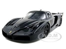1:43 Scale Bburago Kit de Modelo Fundido a presi/ón Ferrari FXX-K TOBAR B18-36906B