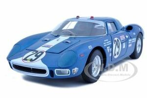 Ferrari 250 LM 12 Hours of Sebring 1965 #29 Elite Edition 1/18 Diecast Car Model Hotwheels T6262