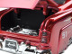1951 Mercury Fire Chief Car 1/24 Diecast Model Car Jada 92454