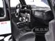 Hummer H2 High Profile Police K-9 Unit 1/24 Diecast Car Model Jada 53549