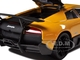 Lamborghini Murcielago LP 670 4 SV Yellow 1/24 Diecast Model Car Motormax 73350