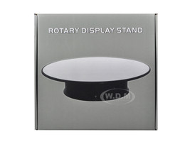 "Rotary Display Stand 10"" For 1/18 1/24 1/64 1/43 Model Cars Diecast Models Wholesale 88010"