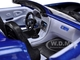 1999 Shelby Series 1 Blue 1/24 Diecast Model Car Maisto 31277