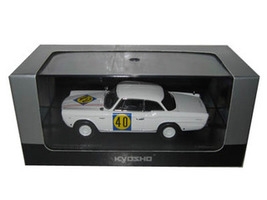 Nissan Prince Skyline Racing #40 Limited Edition 1 of 1008 Produced Worldwide 1/43 Diecast Model Car Kyosho 03233