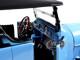 1917 Reo Touring Blue 1/32 Diecast Model Car Signature Models 32305