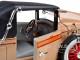1927 Cadillac 314 Roadster Peach 1/32 Diecast Model Car Signature Models 32352