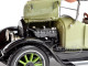 1919 Cadillac Type 57 Soft Top Lime 1/32 Diecast Model Car Signature Models 32363