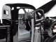 1937 Studebaker Pickup Truck Black 1/32 Diecast Model Car Signature Models 32418
