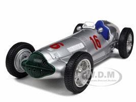 "1938 Mercedes W154 #16 Richard ""Dick"" Seaman GP-Sieger von Deutchland 1/18 Diecast Model Car CMC 098"