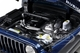 Jeep Wrangler Rubicon Deep Blue 1/18 Diecast Model Car Maisto 31663