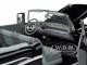 1957 Chevrolet Bel Air Convertible Black 1/32 Diecast Model Car Signature Models 32430