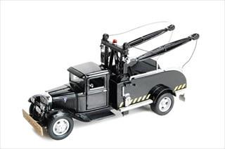 1934 Ford BB-157 Tow Truck 1/43 Diecast Car Model Phoenix Mint 18381