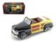 1946 Ford Woody Sportsman Black 1/32 Diecast Car Model Arko Products 04601