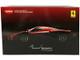 Ferrari Enzo F60 Rosso Scuderia Red 1/12 Diecast Model Car Kyosho 08606