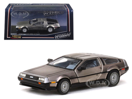 DeLorean DMC 12 Coupe 1/43 Diecast Model Car Vitesse 24000