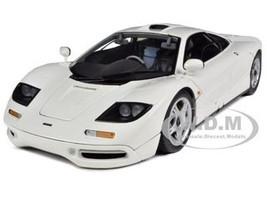 1994 Mclaren F1 Road Car White 1/12 Diecast Model Car Minichamps 530133132