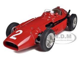 Maserati 250F #2 1957 GP France Fangio Limited to 2000pc 1/18 Diecast Model Car CMC 102