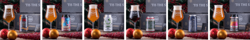 Highlights of 2019 Beer Advent Calendar