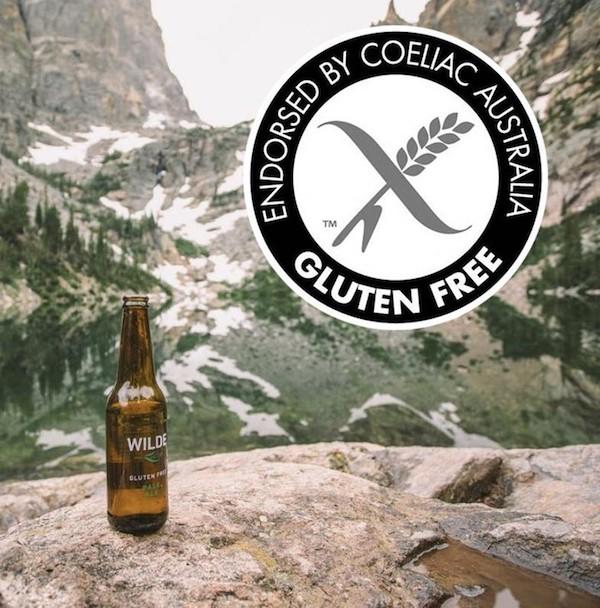 Gluten Free Beer A Coeliacs Best Friend Beer Cartel