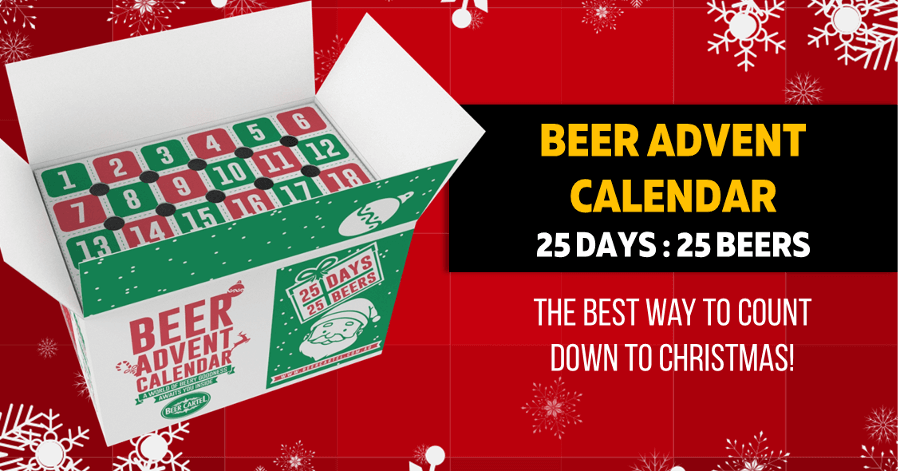 Beer Advent Calendar 25 Most Frequently Asked Questions Beer Cartel