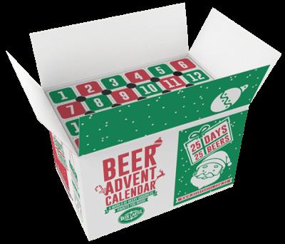 Beer Cartel Beer Advent Calendar