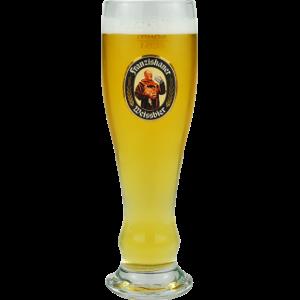 Franziskaner Wheat beer Glass