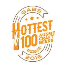 GABS Hottest 100 Australian Craft Beers