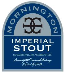 Mornington Imperial Stout