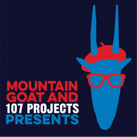Mountain Goat & 107 Projects Presents Electrofringe