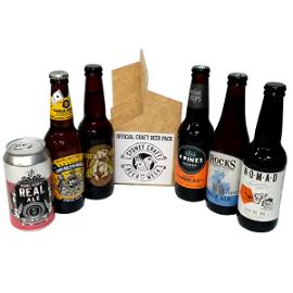 Sydney Craft Beer Week Tasting Pack