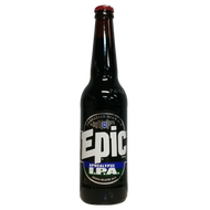 Epic Apocalypse Black IPA