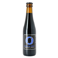Nogne O Imperial Stout Barrel Aged 2012