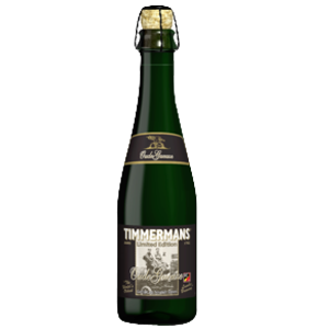 Timmermans Oude Gueuze Limited Edition
