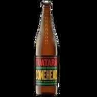 Tuatara Conehead