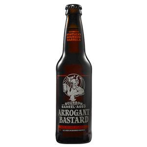 Arrogant Shop buy stone bourbon barrel-aged arrogant bastard in australia - beer
