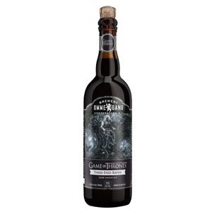 Ommegang Game of Thrones #5 - Three-Eyed Raven