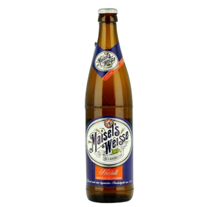 Maisels Weisse Kristall