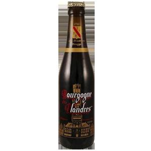 Bourgogne des Flandres Biere Brune