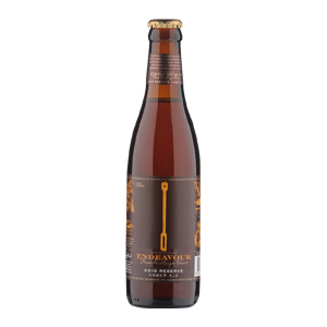 Endeavour Reserve Amber Ale